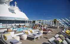What Is Celebrity Cruises Always Included?