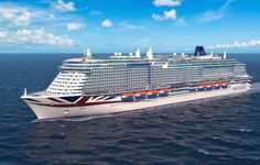 P&O Cruises Announce Latest Excel Class Ship