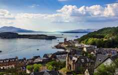 UK Domestic Cruises Set To Return