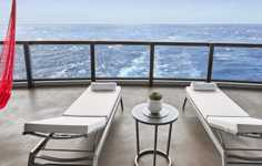 Choose The Perfect Virgin Voyages Suite