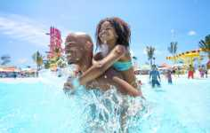 Top Ten Family Friendly Activities On A Royal Caribbean Cruise