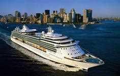 Royal Caribbean Ultimate World Cruise 2023/24