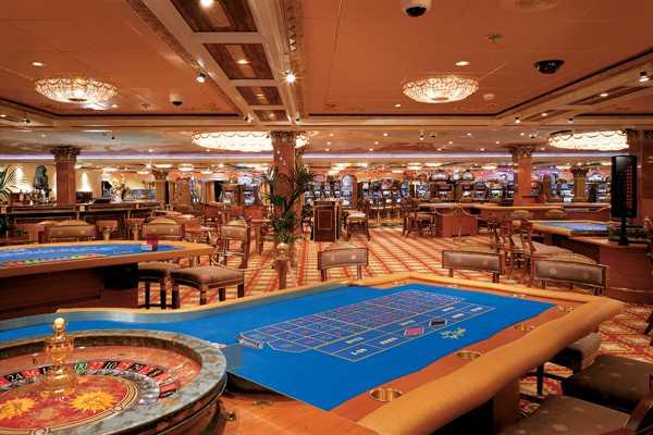 Carnival spirit casino hours credit cards that allow gambling
