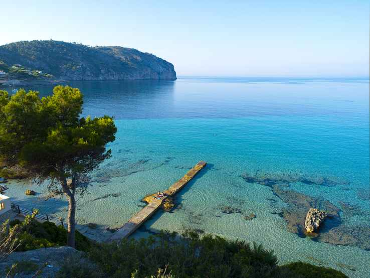 Mediterranean Beaches From Southampton Navigator Of The Seas 02 September 2018 Royal Caribbean With Planet Cruise