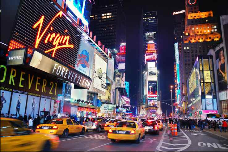 Christmas Ny 2019.Christmas Stay In New York Transatlantic From So Ton 15 Dec 2019