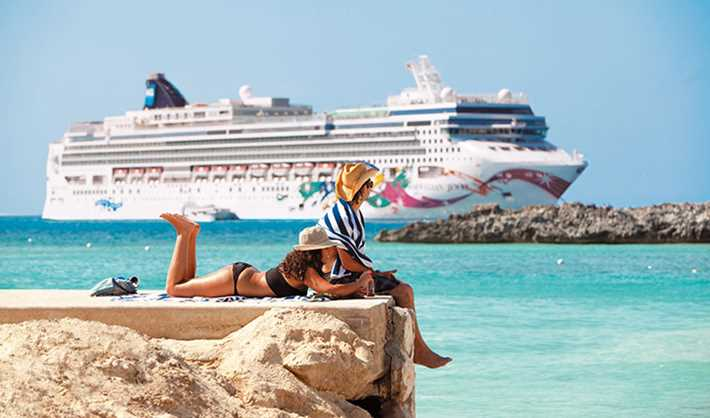 Norwegian Cruise Line - Cruise Holidays - Planet Cruise