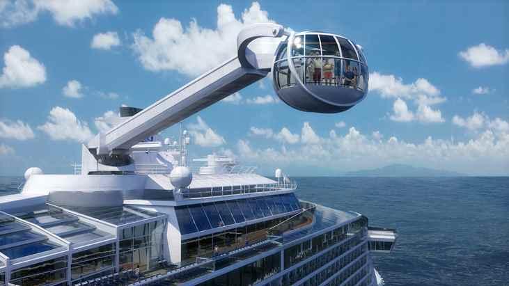 Royal Caribbean - Cruise Holidays - Planet Cruise