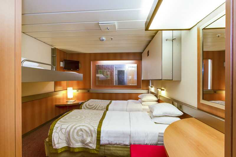 Cabins Cruise Ships Inside