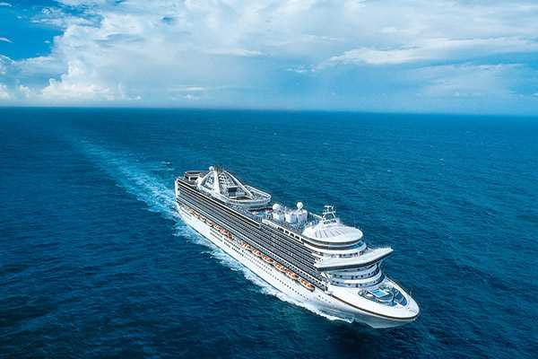 Top Cruises 2020.Princess Cruises Cruise Holidays Planet Cruise