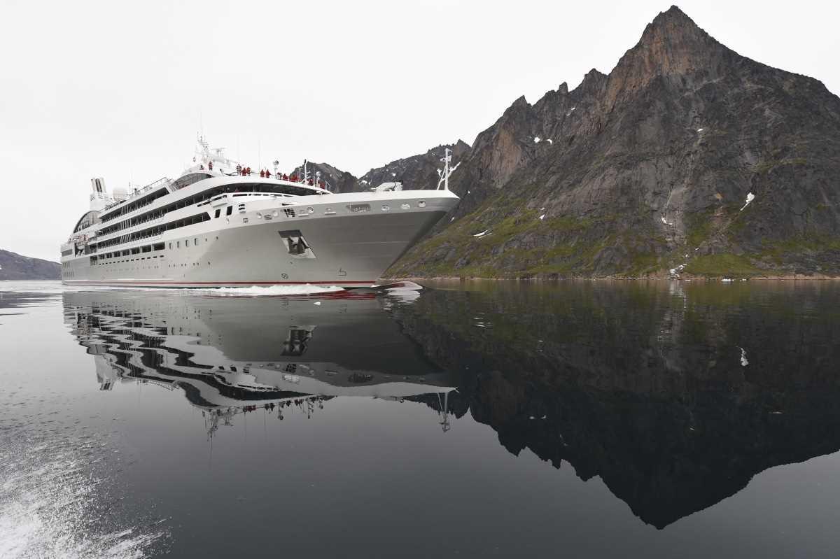 Ponant Cruises Planet Cruise - Ponant cruises