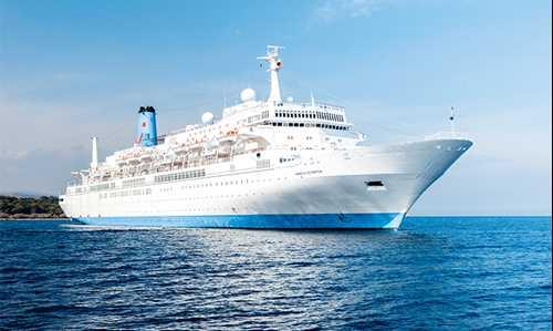 Caribbean cruises   Caribbean holidays - Planet Cruise