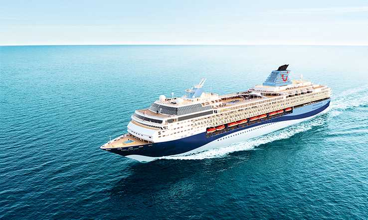 Top Mediterranean Cruise Deals