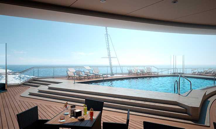Cabin Details - MSC Seaside - Planet Cruise