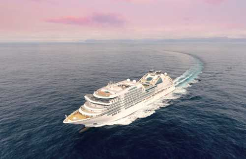 Seabourn Cruises | Seabourn Deals and Dates - Planet Cruise
