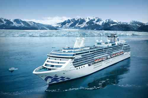 Best Prices Island Princess Cruises Planet Cruise