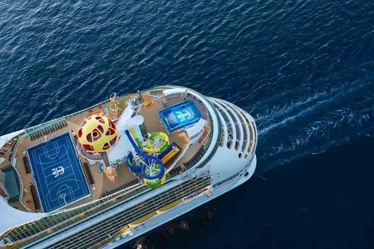 Mariner Of The Seas >> Mariner Of The Seas Royal Caribbean Planet Cruise
