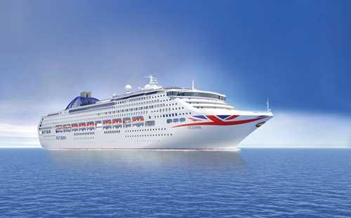 Cruises from Southampton - Cruises from UK - Planet Cruise