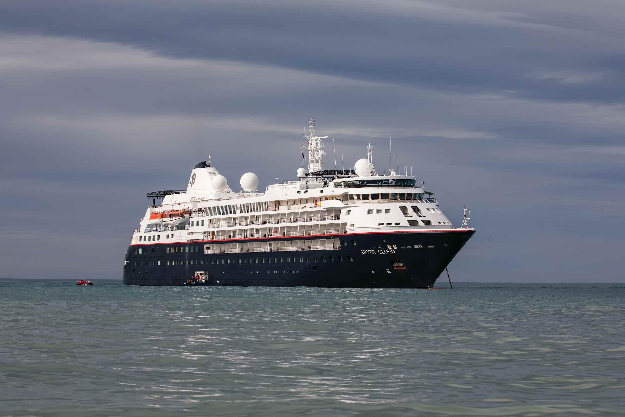 Top Cruises 2020.Silversea Cruises Cruise Holidays Planet Cruise Ie