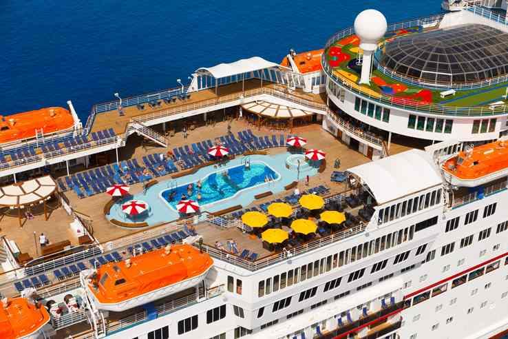 Download Carnival Elation Cruises Gif