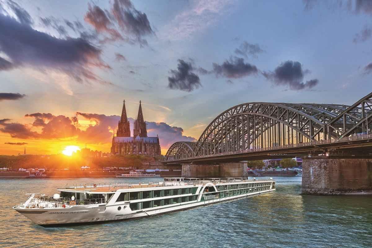 Amadeus River Cruises - Planet Cruise