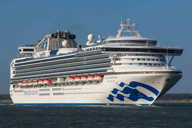 Princess Cruises Cruise Holidays Planet Cruise